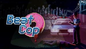 Cover Beat Cop (PC)