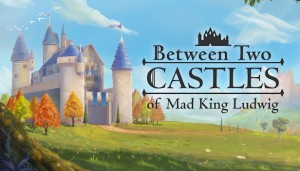 Cover Between Two Castles - Digital Edition