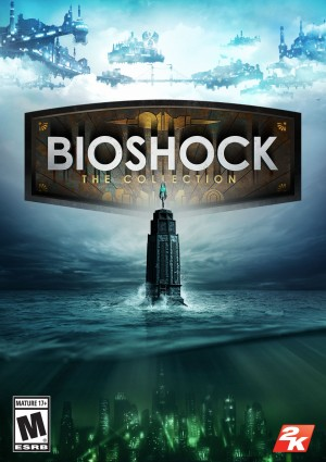 Cover BioShock: The Collection (PC)