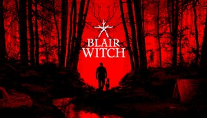 Cover Blair Witch