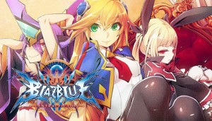 Cover BlazBlue: Central Fiction