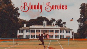 Cover Bloody Service