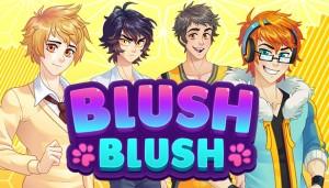 Cover Blush Blush