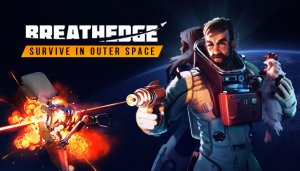 Cover Breathedge
