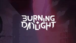 Cover Burning Daylight