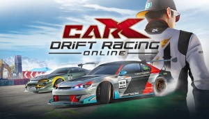 Cover CarX Drift Racing Online