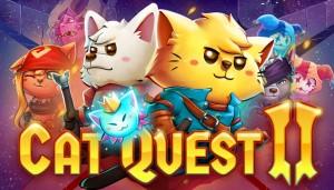 Cover Cat Quest II: The Lupus Empire (PC)