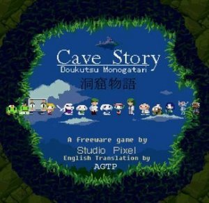 Cover Cave Story (PC)