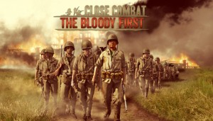 Cover Close Combat: The Bloody First (PC)