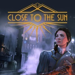 Cover Close to the Sun (PC)