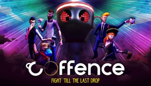 Cover Coffence