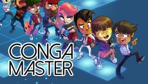 Cover Conga Master (PC)
