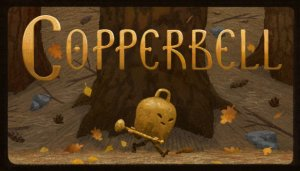 Cover Copperbell