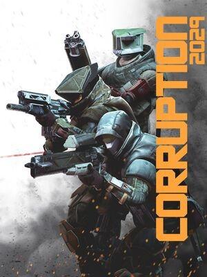 Cover Corruption 2029 (PC)