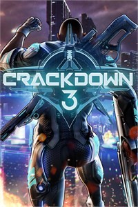 Cover Crackdown 3 (PC)