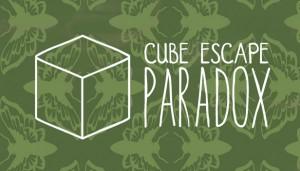 Cover Cube Escape: Paradox