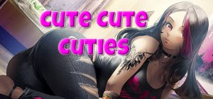 Cover Cute Cute Cuties