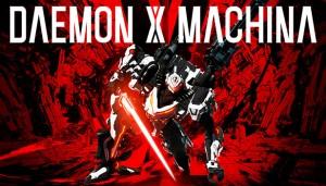 Cover Daemon X Machina