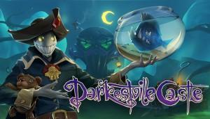 Cover Darkestville Castle