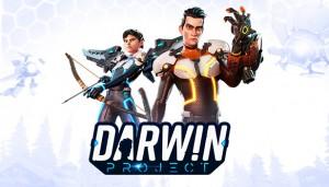 Cover Darwin Project (PC)