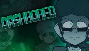 Cover DashBored