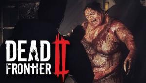 Cover Dead Frontier 2