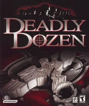 Cover Deadly Dozen