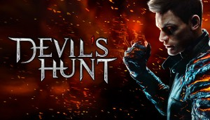 Cover Devil's Hunt (PC)