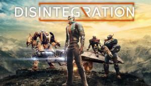 Cover Disintegration