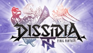 Cover Dissidia: Final Fantasy NT - Free Edition (PC)