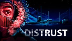 Cover Distrust