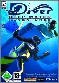 Cover Diver: Deep Water Adventures