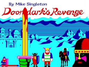 Cover Doomdark's Revenge