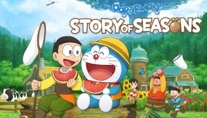 Cover Doraemon: Story of Seasons (PC)