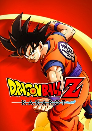 Cover Dragon Ball Z: Kakarot (PC)