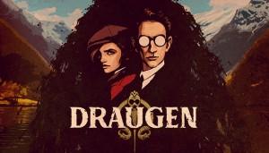 Cover Draugen (PC)