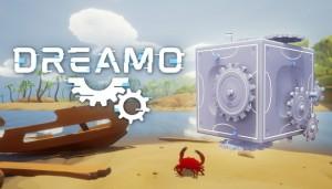 Cover DREAMO
