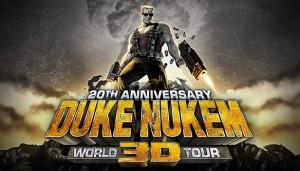 Cover Duke Nukem 3D: 20th Anniversary World Tour