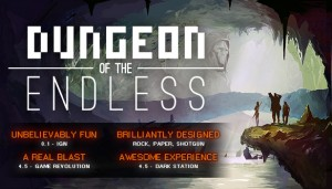 Cover Dungeon of the Endless