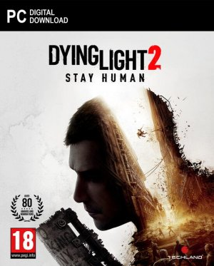 Cover Dying Light 2 Stay Human