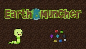 Cover Earth Muncher