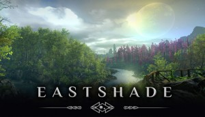 Cover Eastshade