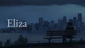 Cover Eliza
