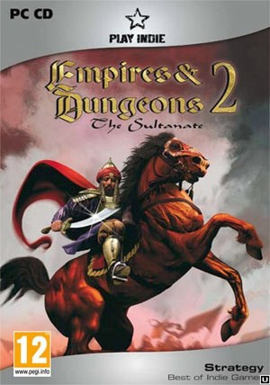 Cover Empires & Dungeons 2