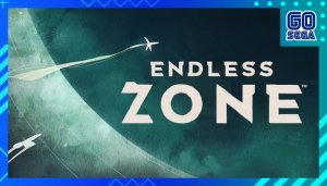 Cover Endless Zone (PC)