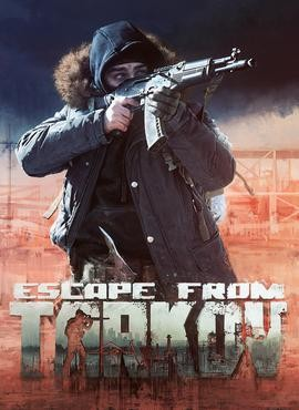 Cover Escape From Tarkov (PC)