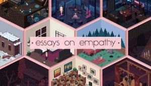 Cover Essays on Empathy