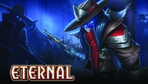 Cover Eternal Card Game