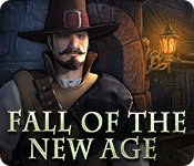 Cover Fall of the New Age
