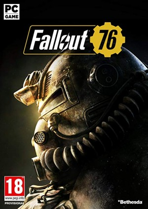 Cover Fallout 76 (PC)